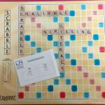 Scrabble Challenge