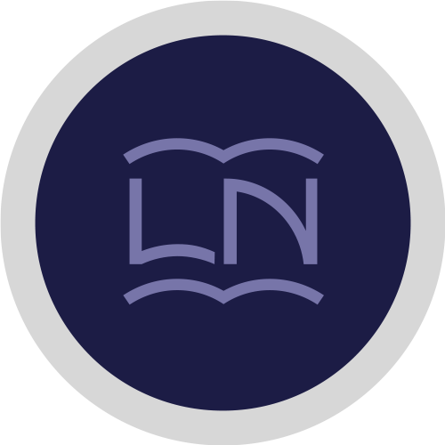 Literacy Nipissing Icon