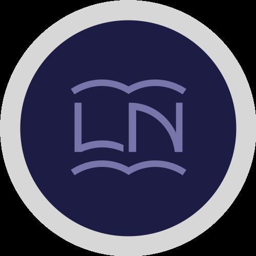 Literacy Nipissing Icon